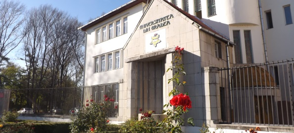 Doar 41,2% din locuri au fost ocupate la Universitatea din Oradea!