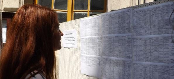Rezultate finale Bacalaureat 2014, sesiunea de toamnă. Promovabilitatea a crescut în Bihor de la 19,97% la 21,12%
