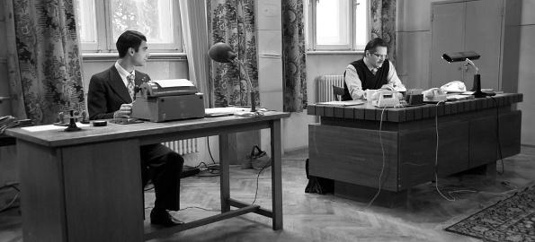 O nouă demonstrație de talent românesc. Din 10 octombrie filmul Q.E.D. va putea fi văzut în cinematografele din toată țara!