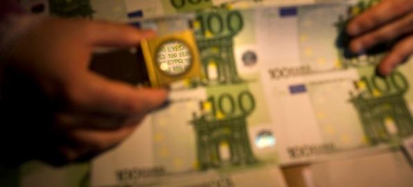 Mafioţi italieni arestaţi la Oradea. Făceau parte dintr-o reţea care tipărea bani falşi şi îi distribuia în UE!