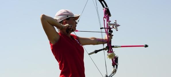 Campionatul Național de tir cu arcul se va desfășura în weekend, la Oradea