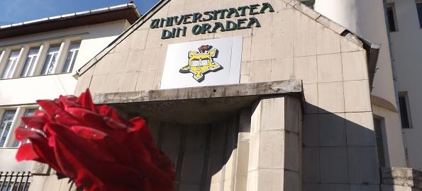Start la înscrierea la facultate! Universitatea din Oradea are 3.608 locuri disponibile
