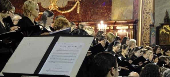O săptămână de muzică clasică la Filarmonica din Oradea!