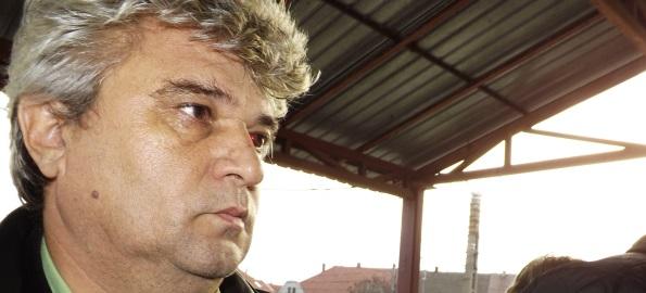 Administratorul Episcopiei Greco-Catolice de Oradea, reţinut de DNA, a fost eliberat. Adrian Domocoş rămâne în arest