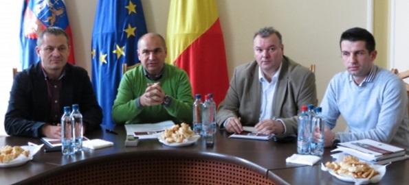 Oradea are strategie de dezvoltare pe următorii şase ani!