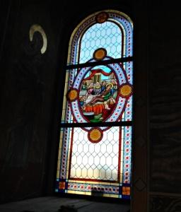 biserica patrat