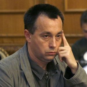 Catalin Tolontan la sedinta Comisiei parlamentare de ancheta pentru verificarea sumelor cheltuite de Ministerul Tineretului si Sportului sub semnatura ministrului Monica Iacob-Ridzi, 02.07.2009