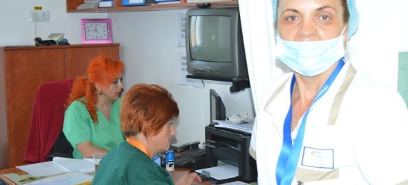 """Spitalele mici omorâte cu zile. Directoare din Marghita: """"dacă vor să ne închidă, să ne spună!"""""""
