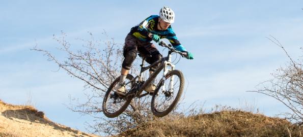 În weekend, la Betfia, ediţia a doua a concursului de ciclism Thermal Enduro!