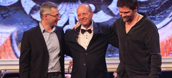 Lista cu câştigătorii Galei Premiilor UNITER desfăşurată la Oradea