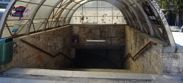Pasajele subterane de la Magazinul Crişul şi Gară vor fi reabilitate!