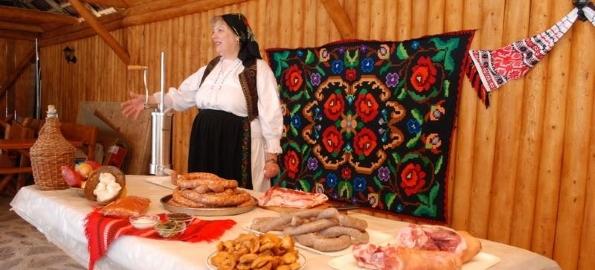Produse tradiţionale, direct de la producător, în Cetatea Oradea!