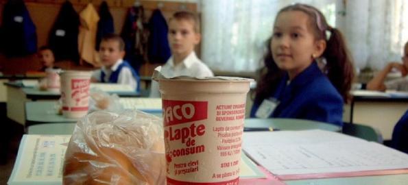 Corn, lapte sau masă caldă la sfântu-aşteaptă!