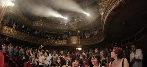 Bugetul limitat la TNT – ce rămâne din regalul de teatru cu care ne-am obișnuit?
