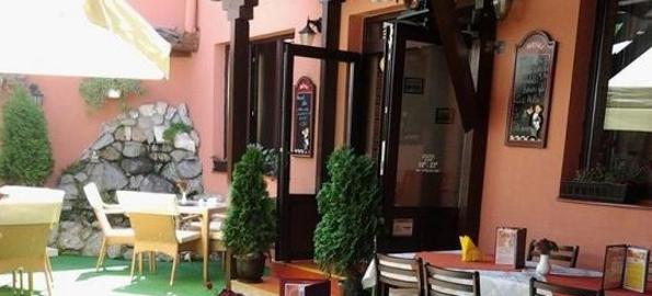 Cea mai buna pizza din Oradea. Astăzi despre Why Not