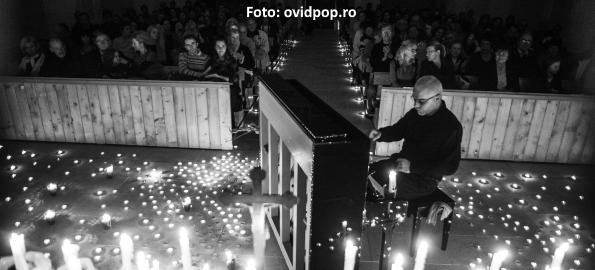 Concert comemorativ în memoria muzicologului Thurzó Sándor