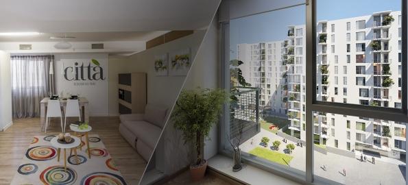 Bihorenii, interesați de apartamente noi în prima jumătate a anului 2017!