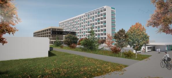 Spital nou, de 10 milioane de euro, în Oradea!
