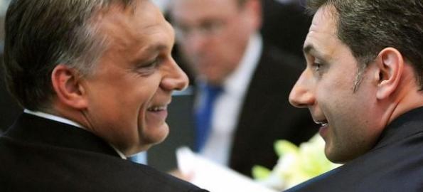 Paranoia e mare în Ungaria. În spatele Comisiei Europene s-ar afla… George Soros!