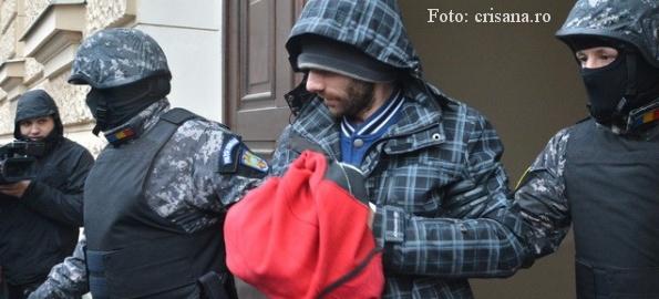 A doua crimă deosebit de violentă în Oradea, într-un singur an. Ucis cu bestialitate cu 20 de lovituri de ciocan!