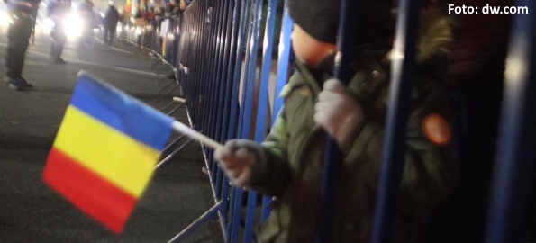 Ce spun Associated Press, Euronews, Reuters, Washington Post și Deutsche Welle despre protestele din România?