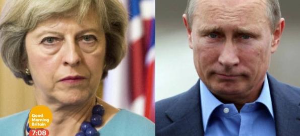 Rusia a amenințat voalat Marea Britanie cu arma nucleară. NATO și ONU pregătesc un răspuns!
