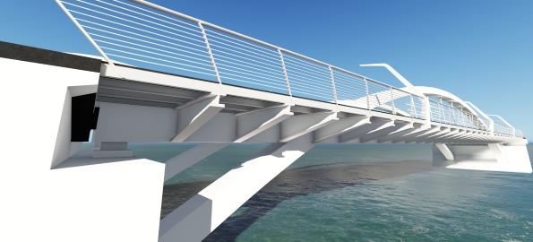Planuri noi pe următorii doi ani: pasaj rutier subteran pe sub B-dul Magheru şi Podul Dacia reconfigurat!