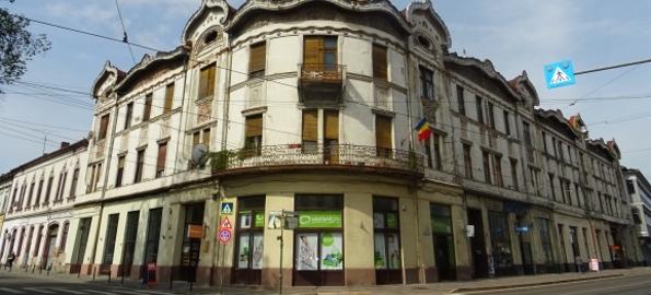 Oradea se schimbă la față. Alte 7 clădiri cu valoare cultural-arhitecturală intră în reabilitare!