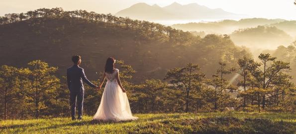 Târg de nunți la ERA Park Oradea. A doua ediție a MOJO Wedding Expo!