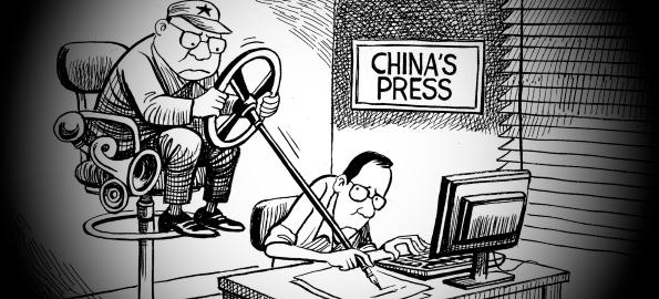 Presa liberă, un vis în Rusia și China. Ungaria le calcă pe urme!