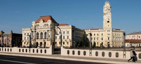 Buget record de investiții în Oradea, în 2019