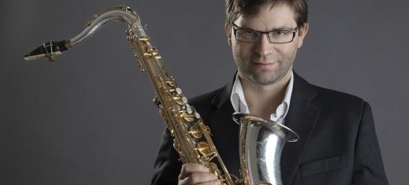 Un altfel de final de săptămână. Jazz de calitate cu Cvartetul Bacsó Kristóf – Oláh Kálmán!