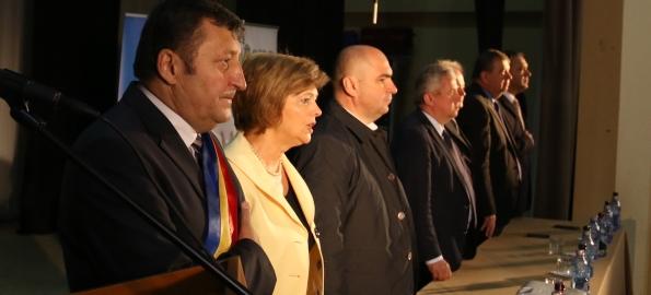 Liberali în precampanie. Ilie Bolojan: Suntem singurul partid care contează la nivel european!