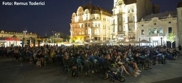 TIFF 2019 vine la Oradea cu Heidi, La Gomera, MO, Arest, Moromeții 2 și Parking!