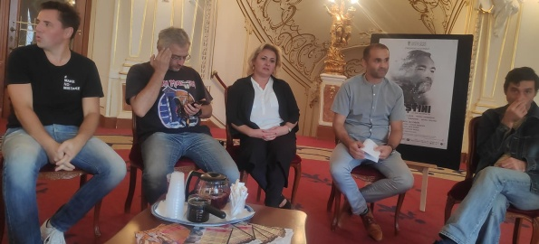 Premieră națională la Teatrul Regina Maria: CREȘTINI, de Lucas Hnath!
