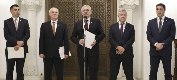 Rezultatul guvernării catastrofale a PSD-ALDE: cel mai prost raport MCV pe care l-a avut vreodată România!