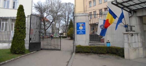 Universitatea din Oradea pe locul 10 în România, în clasamentul SCImago